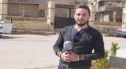 """مقتل مراسل قناة """"سما"""" الموالية للنظام على جبهة القنيطرة"""
