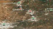 الدرر الشامية تحصل على تفاصيل اتفاق خروج الميليشيات الشيعية من كفريا والفوعة
