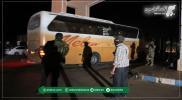 """انتهاء إجلاء الميليشيات الشيعية وعائلاتهم عن كفريا والفوعة """" صور"""""""