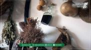 """""""الطب الشعبي"""".. """"الدرر الشامية"""" ترصد أجواء دمشق القديمة في الشمال المُحرَّر (صور)"""
