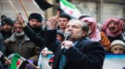 """""""تحرير الشام"""" تعتقل المنشد الثوري """"أبوعماد"""" في إدلب.. ونشطاء ينددون"""