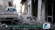 """ارتقاء امرأتين وطفلة جراء تصعيد """"نظام الأسد"""" على ريفي إدلب وحماة"""