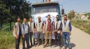 تحركات شعبية في ريف إدلب لإيواء نازحي حملة القصف الأخيرة