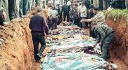 العشرات قتلوا بدم بارد...الذكرى السنوية السابعة لمجزرة تفتناز الدموية