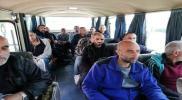 عملية تبادل أسرى بين الجيش الوطني وقوات الأسد شرق حلب