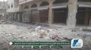 """تصعيد ليلي مفاجئ.. """"قوات الأسد"""" ترتكب مجزرة مروّعة في خان شيخون جنوبي إدلب"""
