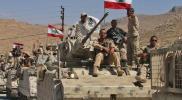 الجيش اللبناني يلقي القبض على عصابة خطيرة على الحدود مع سوريا