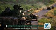 """""""تحرير الشام"""" توضح تطورات 50 يومًا من المعارك في الشمال المحرر.. أهداف الروس وتكتيكات الثوار"""
