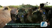 """ضربات """"تحرير الشام"""" متواصلة.. معارك ريف حماة تبتلع المزيد من """"جيش الأسد"""" بينهم ضابط برتبة عالية"""