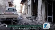 ارتقاء ثلاثة مدنيين من عائلة واحدة في قصف نظام الأسد على خان شيخون جنوب إدلب
