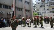 بينهم ضباط كبير.. مصادر موالية تنعى عناصر للنظام قتلوا في ريفي حماة واللاذقية
