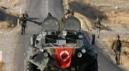 """""""الجيش التركي"""" يعلن قتل 10 عناصر من ميليشيا """"الوحدات"""" في """"تل رفعت"""""""