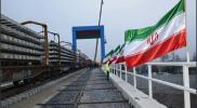 مشروع إيراني جديد يربطها بسوريا عبر العراق