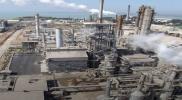 """شركة """"ستروي ترانس غاز"""" الروسية تطرد مئات العمال السوريين من معامل حمص للأسمدة"""