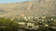 """رئيس محلي """"قسطون"""" بحماة يشرح لـ""""الدرر الشامية"""" وضع المنطقة بعد التطورات الأخيرة"""