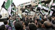 الثورة السورية.. عثرات وأخطاء قاتلة