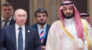 """ليلة لم ينم فيها قادة السعودية.. """"بوتين"""" يكشف لأول مرة سرّ اتصال عاجل من محمد بن سلمان"""