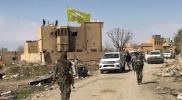 """عمليات غامضة.. هجوم مسلح جديد على دورية لميليشيا """"قسد"""" شرقي دير الزور"""