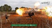 """قائد """"الفيلق الرابع"""" يكشف لـ""""الدرر الشامية"""" أساليب النظام في السيطرة على شمال حمص"""