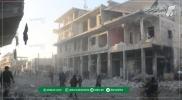 هدوء حذر في المناطق المحررة بعد مجازرة دامية في ريفي إدلب وحماة