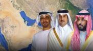 """في أول تعليق.. قطر تبرر لجوئها إلى التعامل مع """"نظام الأسد"""" بسبب السعودية والإمارات"""