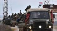 نظام الأسد يرسل تعزيزات عسكرية من تدمر إلى ريف إدلب الجنوبي