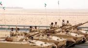 زيارة مفاجئة من وزير الدفاع الكويتي للسعودية