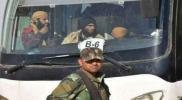 """مصدر عسكري يكشف سبب إطلاق """"نظام الأسد"""" سراح 80 عنصرًا من """"تنظيم الدولة"""" في حوض اليرموك"""