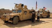 """""""الأناضول"""" تكشف عن إنشاء القوات الأمريكية سجنًا ضخمًا في الرقة"""