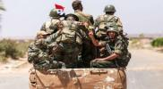 """فيروس كورونا يتسلل إلى مواقع """"قوات الأسد"""" في هذه المنطقة بسوريا"""