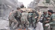 """بعد إطلاق معركة """"الفتح المبين"""".. صحيفة روسية تكشف خسائر """"قوات الأسد"""" بمعارك حماة"""