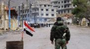 قيادي بالنظام يكشف عن وجهتهم الجديدة بعد الانتهاء من جنوب دمشق
