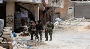 """""""الدرر"""" تكشف تفاصيل عملية ضد """"قوات الأسد"""" هي الأولى من نوعها منذ سقوط الغوطة الشرقية"""