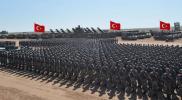 """كشف موعد إرسال أول قوة عسكرية تركية إلى ليبيا.. و""""السيسي"""" يستنفر الجيش والمخابرات"""