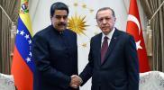 """""""أردوغان"""" يصفع أمريكا و""""ترمب"""" ويعلن دعم رئيس فنزويلا نيكولاس مادورو"""