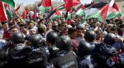 """الأردن يحوّل محيط السفارة """"الإسرائيلية"""" لثكنة عسكرية.. والسبب؟!"""