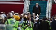 """أول تصريح لـ""""أردوغان"""" بعد عودته من روسيا.. لم يتحدث عن إدلب"""