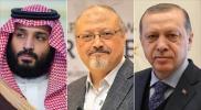"""خطيبة خاشقجي تكشف مفاجأة عن خطة """"أردوغان"""" بشأن محمد بن سلمان"""