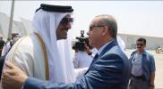 """موقع أمريكي يكشف مفاجأة: أمير قطر لم يلتزم بوعده لـ""""أردوغان"""".. أزمة هي الأولى من نوعها"""