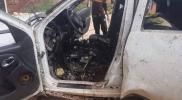 محاولة اغتيال فاشلة لقائد فيلق الشام بريف حلب الشمالي