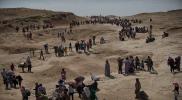 دولة عربية تغلق حدودها الجنوبية بوجه اللاجئين السوريين