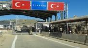 أنقرة تعتزم فتح معبر حدودي مع عفرين