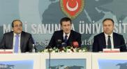 تركيا تكشف سر علاقة واشنطن بتنظيم الدولة في سوريا