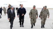 وزير الدفاع التركي: العمليات العسكرية في جنوب إدلب انتهاك لاتفاق أستانا