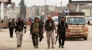 """""""الجبهة الوطنية """" تنفذ عملية خاطفة ضد قوات النظام جنوب حلب.. ومصدر يكشف لـ""""الدرر"""" التفاصيل"""