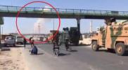 """أول تعليق من """"الأمم المتحدة"""" على استهداف طيران الأسد لـ""""رتل تركي"""" في إدلب"""