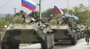قتلى وجرحى باشتباكات بين قوات روسية وأخرى إيرانية في سوريا