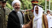 الكويت تخرج عن صمتها بعد أنباء موافقتها على خطة إيرانية عسكرية جديدة في الخليج