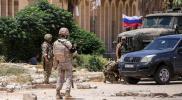 """وفد روسي في السويداء.. الهدف: شحن خزان """"جيش الأسد"""" بالجنود"""