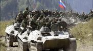القوات الروسية تسيطر على أكبر قواعد التحالف الدولي في سوريا